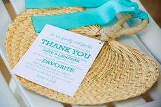 Thinking about a Beach Wedding? Here's a great idea for your wedding favors your guests will really appreciate & like them!