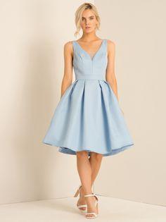 Chi Chi Petite Ksenia Dress - chichiclothing.com