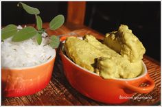 Porc � l'indienne et son riz basmati