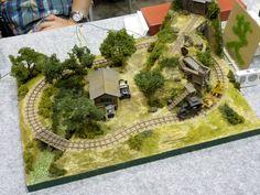 JAMに行ってきました ~鉄道模型はつまるところレイアウトに行き着く~ - 栂森鉄道管理事務所別室