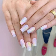 257, Nails, Manicures, Beauty, Instagram, Manicure Pedicure, Link, Nail Jewels, Gel Nail