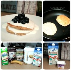 If you want to lose fat in a unique way, there is a simple IIFYM protein pancakes recipe. Now, you can lose weight without compromising with taste.