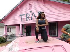 25 Best Trap House Images 2 Chainz Atlanta Girl Gang
