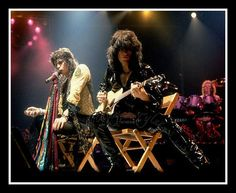 ITZ A TOXIC 70'S MEMORIES MONDAY WITH @IamStevenT & @JoePerry ONLY ON FACEBOOK/TOTALLY TYLER #70'SMEMORIESMONDAY