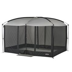 Gazebo Tent Canopy Magnetic Screen House Mosquito Net Shelter Catering Camping for sale online Suv Camping, Table Camping, Family Camping, Picnic Table, Outdoor Camping, Camping Hacks, Outdoor Gear, Camping Essentials, Camping Stuff
