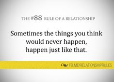 The Rule of a Relationship Best Quotes, Love Quotes, Inspirational Quotes, Helping Others, Helping People, Just Let It Go, Relationship Rules, Relationships, Summer Of Love