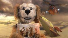 ZooMoo, The World's First Wildlife Channel for Preschoolers – Virtual Musings Patience, Preschool, Wildlife, Channel, Teddy Bear, World, Dogs, Animals, Animales