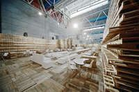 PALLETS PAVILION on Architizer