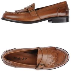 FOOTWEAR - Loafers on YOOX.COM Mat:20 qV40hnMbxL