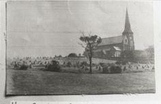 now then | Lower Wyke Moravian Church