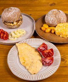 Olívás stangli | Street Kitchen Green Kitchen, Bologna, Pancakes, Street, Breakfast, Food, Lasagna, Morning Coffee, Essen