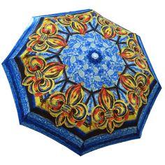 Southern Style Fine Art Telescoping Umbrellas image