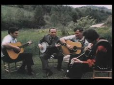 """Go to https://www.createspace.com/205698 to get the entire 90 minute program. It presents Earl Scruggs with Bill Monroe, Doc Watson, The Morris Brothers, The Byrds, Bob Dylan, Joan Baez among many others. If you love old time Bluegrass/Country Music, you will love watching this. Said reviewer Bruce Elder: """" The music here is glorious."""" Earl Scru..."""