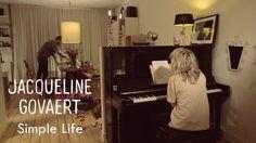 Jacqueline Govaert- simpel life