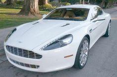 2012 Aston Martin Rapide Aston Martin Rapide, Vroom Vroom, Used Cars, Dreams, Vehicles, Car, Vehicle, Tools