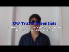 Travel Inventory - http://www.onwardsandupwards.co/uncategorized/travel-inventory/