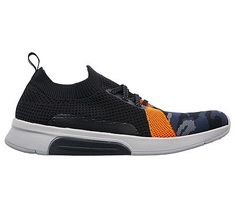 Mark Nason Skechers Men's National Memory Foam Sneakers (Camouflage)