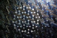 090424_577 Voyage à Nantes – Exposition « Pour l'amour du fil » – Quilts de Kuroha Shizuko