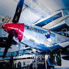 Незабываемая экскурсия в музей авиации RAF .  Заказать автомобиль с водителем можно тут :  https://london-lux-travel.com  #экскурсии #туризм #Лондон #Великобритания