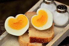 Kogt æg-diæten: Sådan taber du 5 kilo på 1 uge!
