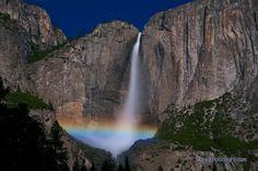 Yosemite National Park, California, United States - Beautiful Places to Visit Yosemite California, California National Parks, Yosemite National Park, California Usa, Beautiful Places To Visit, Places To See, Amazing Places, Angel Falls, Yosemite Falls