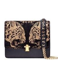 Roberto Cavalli Handbags Fall 2013 Leopard Bag, Fall Handbags, Fall Looks,  Jaguar, 61d785106c