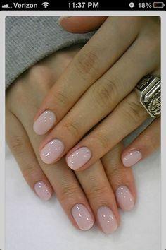 Opaque pink