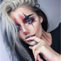 Make-up Carnevale Varie ~ Il Magico Mondo dei Sogni