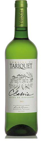 wines Ugni white colombard wine blanc et rosé Tariquet Gascogne