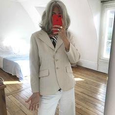 Beauté: 56 raisons de passer aux cheveux gris - Châtelaine
