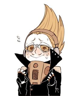 Resultado de imagen para boku no hero hizashi