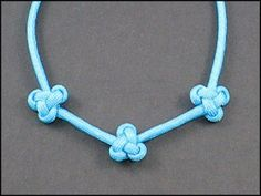 lots of knot designs on this site