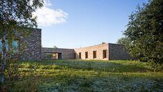 Siza Pavillon,  Raketenstation Hombroich Architektur: Alvaro Siza - mit Rudolf Finsterwalder (2007/08), © Tomas Riehle/Arturimages
