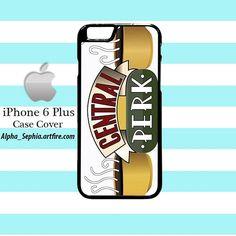Central Perk Friends iPhone 6 PLUS Case Cover