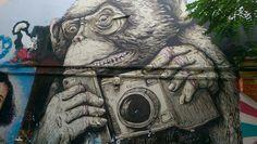 Berlin Street Art -> Alternativ Berlin