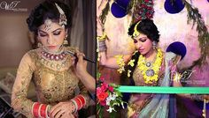 You have your pre-wedding shoot in a week's time, and don't have a hairstylist by your side for the day? Don't worry! We have these super easy hairstyles that you can do yourself without having to depend on anyone. Take a lo Bollywood Hairstyles, Super Easy Hairstyles, Bridal Hairdo, Bad Hair Day, Wedding Shoot, Be Perfect, Take That, Sari, Lifestyle