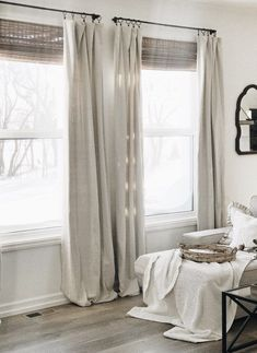 20 Best Curtains For Bedroom Window images | Curtains, Decor ...