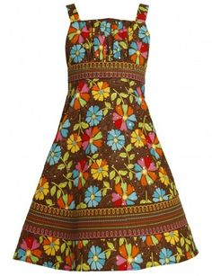 Size-18.5, Brown, BNJ-2525M, Brown Multi Embroidered Floral Print Dress,Bonnie Jean Girl Plus-Size Special Occasion Party Dress Bonnie Jean,http://www.amazon.com/dp/B00DE5S0F0/ref=cm_sw_r_pi_dp_-njXrb033HCQ21BT