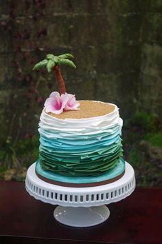 DIY: Cumpleaños marino