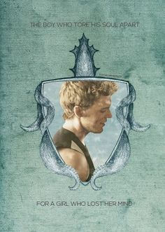 finnick from catching fire