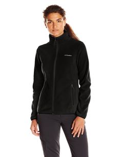 Columbia Women's Fuller Ridge Fleece Jacket * This is an Amazon Affiliate link. You can find more details by visiting the image link.