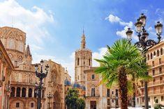 Tien redenen om Valencia in de winter te bezoeken