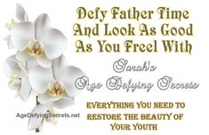 Defy father time with Sarah's Age Defying tips, tricks, articles, High Quality pearl powder™, and top anti aging products at a price you can afford. Father Time, Good Morning Gif, Secrets Revealed, Anti Aging Tips, Bible Verses Quotes, Perfect Skin, Beauty Secrets, The Secret, How Are You Feeling