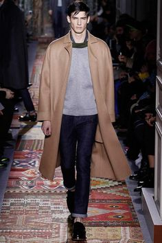 CAMEL AND GREY EVERYTHING | Mark D. Sikes: Chic People, Glamorous Places, Stylish Things