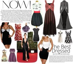 """""""Best dressed"""" by carolwatergirl on Polyvore"""