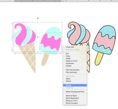 The hands-down-easiest way to set up a layered vinyl design in Silhouette Studio.