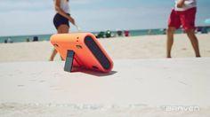 En hiver comme en été, l'enceinte portable étanche Braven 405 offre une autonomie impressionnante et des fonctionnalités plutôt agréables.