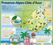 Provence-Alpes-Côte d'Azur - Le Petit Quotidien, le seul site d'information quotidienne pour les 6-10 ans !