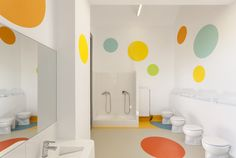 Gallery of Public Nursery in Glyfada / KLab architecture - 7