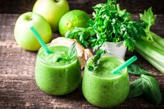 Gut Inflammation – Green Smoothies Recipes